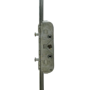 Maco Rail Multipoint Window Locking System 22mm Backset, 10mm Cam Height 1200mm