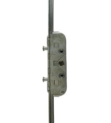 Maco Rail Multipoint Window Locking System 22mm Backset, 10mm Cam Height 1200mm
