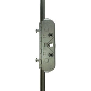 Maco Rail Multipoint Window Locking System 22mm Backset, 10mm Cam Height 1000mm