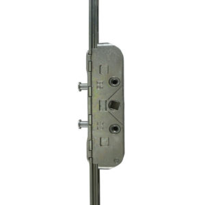 Maco Rail Multipoint Window Locking System 22mm Backset, 10mm Cam Height 800mm