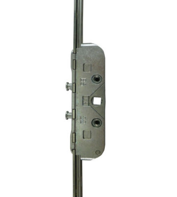 Maco Rail Multipoint Window Locking System 22mm Backset, 7mm Cam Height 600mm