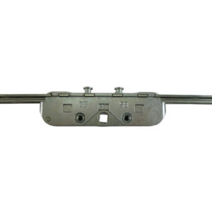 Maco Rail Multipoint Window Locking System 22mm Backset, 7mm Cam Height 1000mm