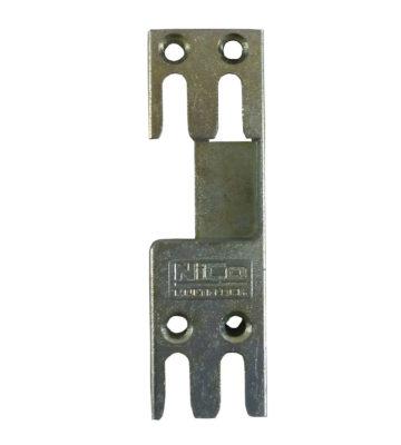 Nico Multilock Dual Keeper Eurocell Logik Right Hand