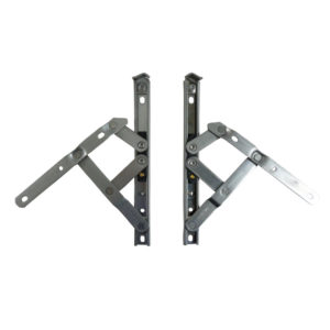 Nico 200mm Top Hung Friction Hinge (pair) 13mm Stack Height