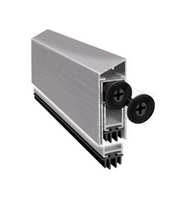 Retail Pack SAA Concealex Facefix Drop Seal 930mm