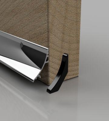 Stormguard Aluminium Rain Deflector