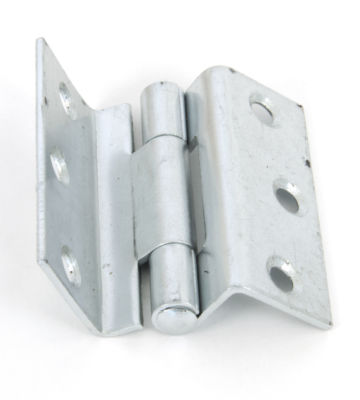 From The Anvil BZP 2.5″ Stormproof Hinges (pair)