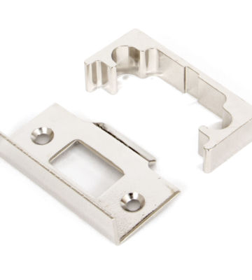 From The Anvil Nickel 1/2″ Rebate Kit – Tubular Mortice Latch