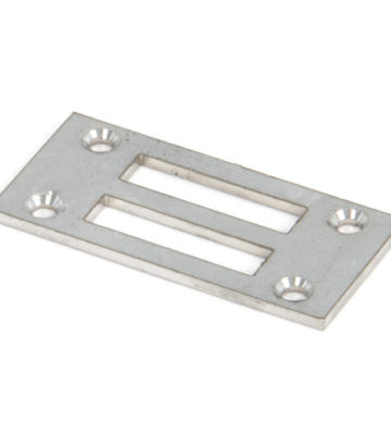 From The Anvil SS Ventable Keep Plate