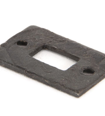 From The Anvil Beeswax Receiver Plate – Small