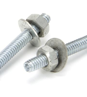From The Anvil Spare Bolts For Letterplate