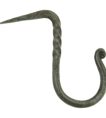 From The Anvil Beeswax Cup Hook – Small