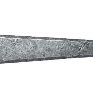 From The Anvil Pewter 18″ Arrow Head Hinge (pair)