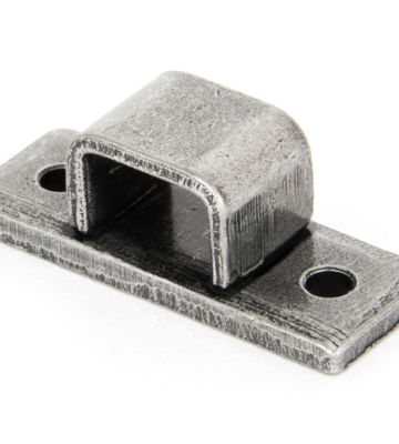 From The Anvil Pewter Receiver Bridge – Large