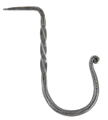 From The Anvil Pewter Cup Hook – Large