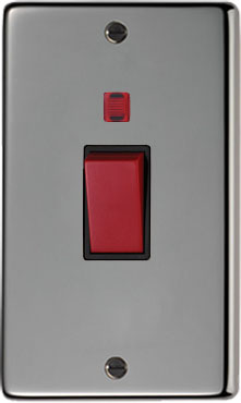 From The Anvil BN Double Plate Cooker Switch