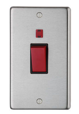 From The Anvil SSS Double Plate Cooker Switch