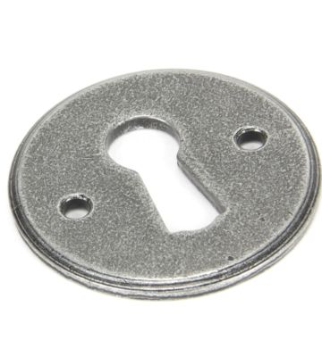 From The Anvil Pewter Regency Escutcheon