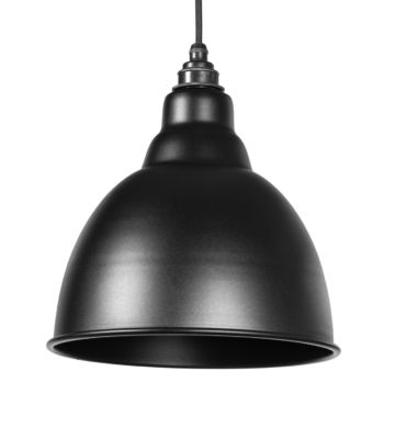 From The Anvil Black Full Colour Brindley Pendant