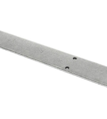 From The Anvil Pewter Fingerplate – Small