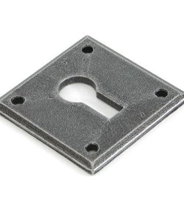 From The Anvil Pewter Avon Escutcheon