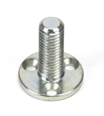 From The Anvil Threaded Taylors Spindle – Aluminium