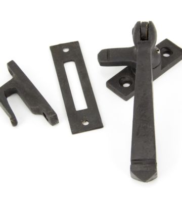From The Anvil Beeswax Locking Avon Fastener