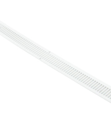 From The Anvil White Aluminium Small/Medium Grill 288mm