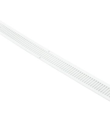 From The Anvil White Aluminium Small/Medium Grill 288mm