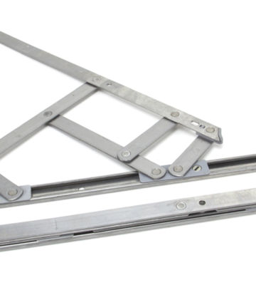 From The Anvil SS 16″ Defender Friction Hinge – Side Hung