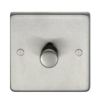 From The Anvil SSS Single LED Dimmer Switch