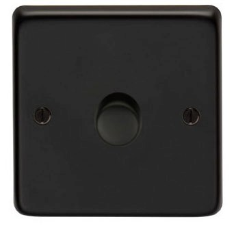 From The Anvil MB Single LED Dimmer Switch