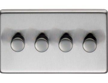 From The Anvil SSS Quad LED Dimmer Switch