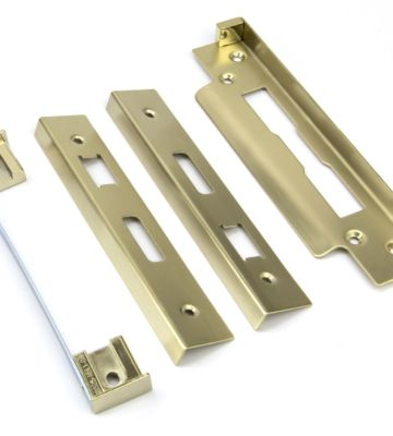 From The Anvil PVD 1/2″ Rebate Kit For Sash Lock