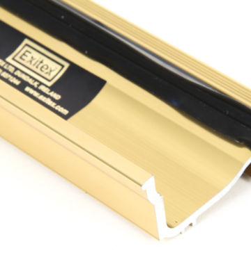 From The Anvil Gold Macclex Lowline Sill – 914mm