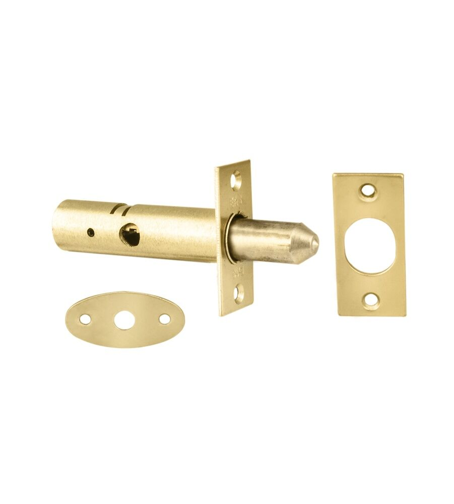 CARLISLE BRASS WSB8125EB WINDOW SECURITY BOLT 1.25