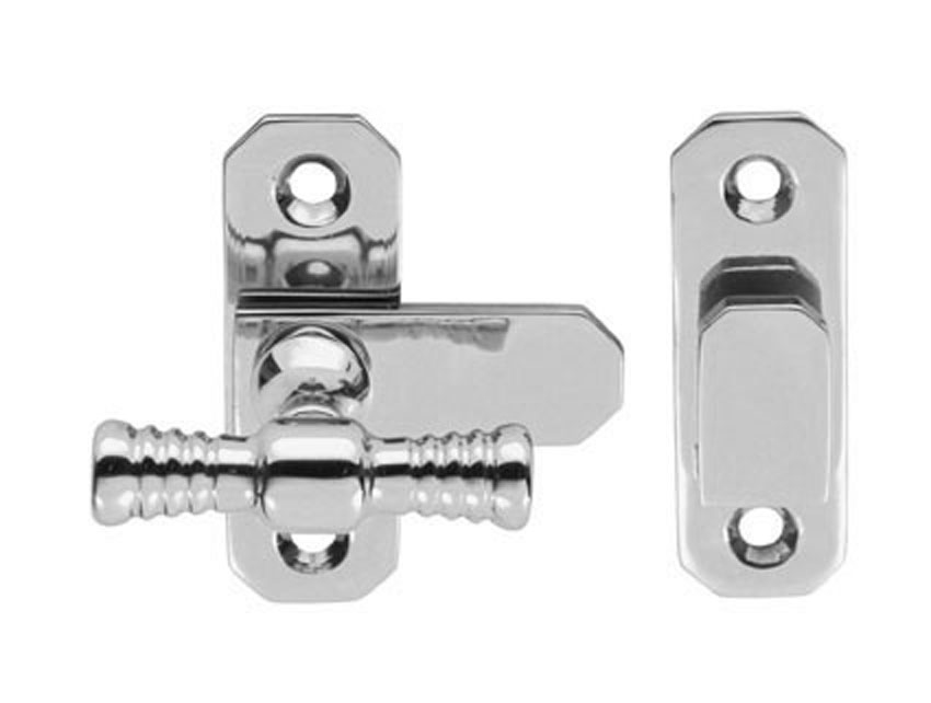 CARLISLE BRASS WF13CP FTD T- HANDLE FASTENER 57 X 19MM ( 45 )